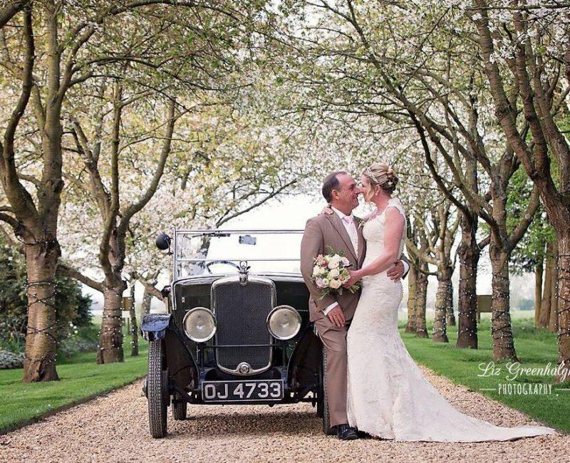 OJ 4733 David Hockleys wedding day