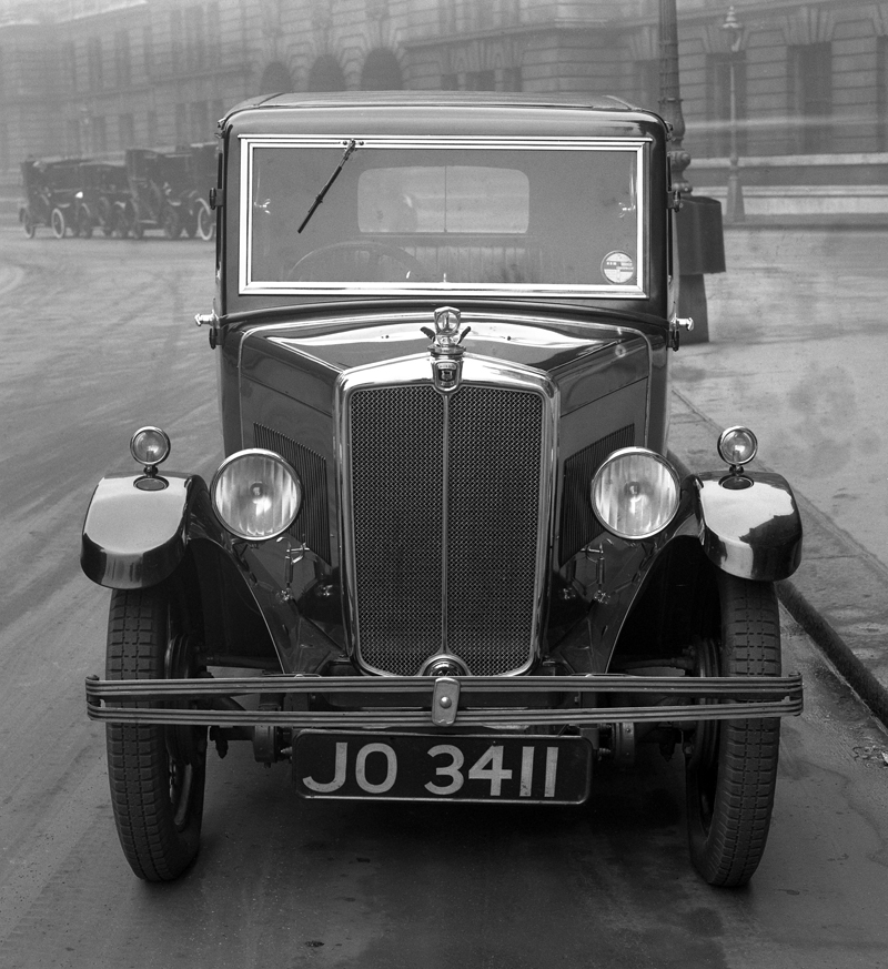 The Vintage Minor – The pre-war Morris Minor