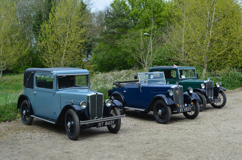 Bernie & Linda's 1932 lwb Sports Coupe