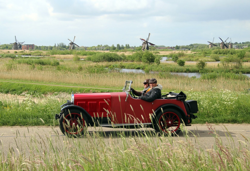 Wolseley Jarvis Hornet Sports Arie Roest_ws