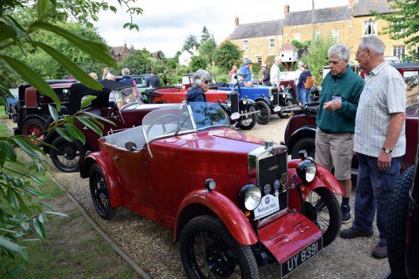 17-06-24 PWMN Rutland Rally KateMartinPic13 Medbourne ws