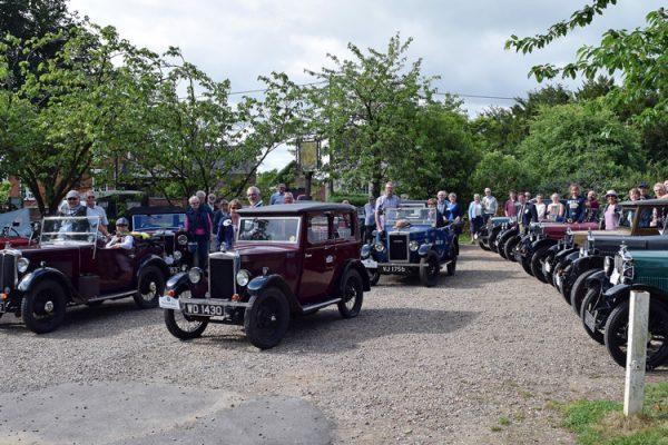 17-06-24 PWMN Rutland Rally KateMartinPic14 Medbourne ws