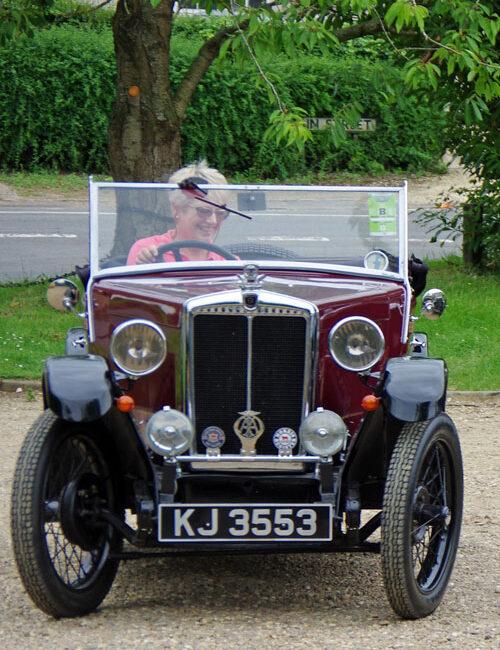 2017 Rally Avril Ovenden KJ 3553 ed ws