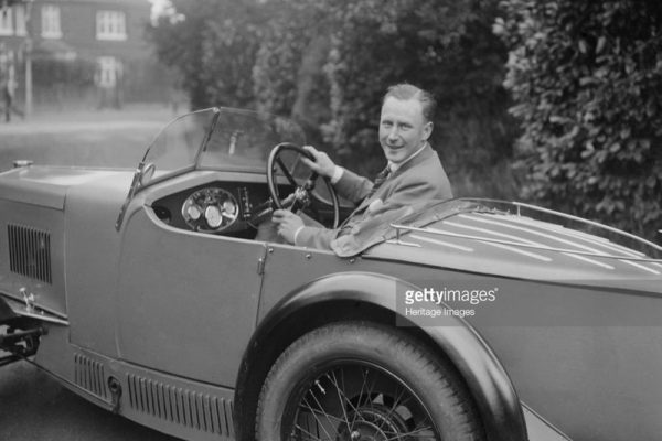 MG 1930 Robinson MG MG Midget f ws