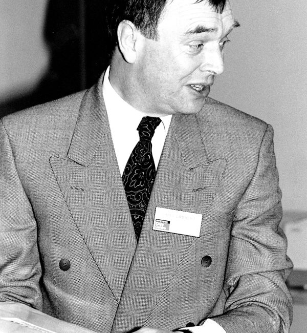 Image no 43 XCC Alfred Palce Xerox Open Day spring 89  Chris Lambert London Anglia Regional Manager