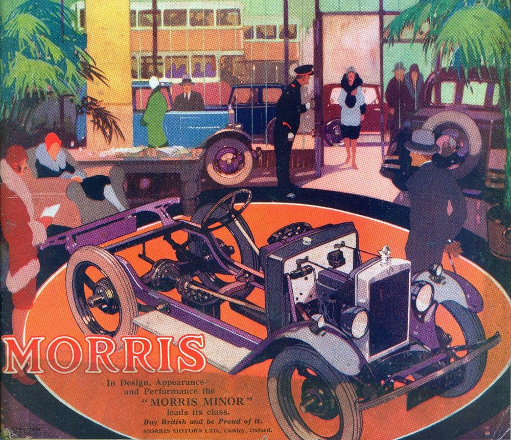 Motor Cover Jan 20th 1931 ed extract