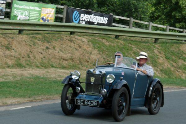 PWP 2019 SC 6436 1930 MG M Type Midget Mark Smith