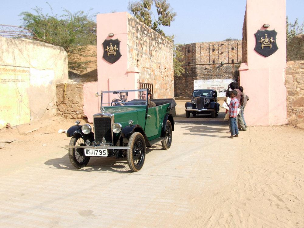 2018 POTY Entry no 7 - Dry and dusty India