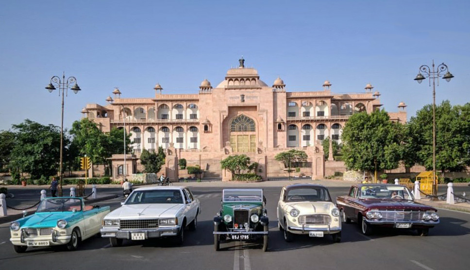 USJ 1795 Jaipur State Legislature May 2019