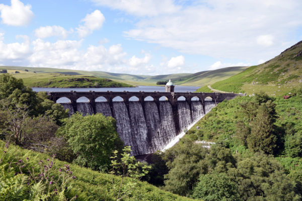 Elan Valley Craig Goch Dam 2Jul16 KateMartinPic