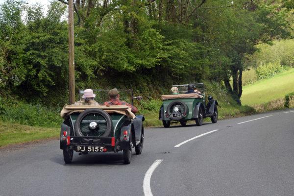 2020 POTY entry no. 7 - Double Bend in Devon
